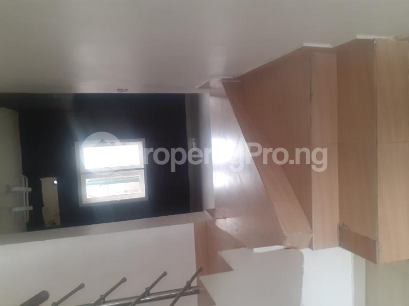 4 bedroom Terraced Duplex for rent Bera Estate Chevron Drive Lekki chevron Lekki Lagos - 13