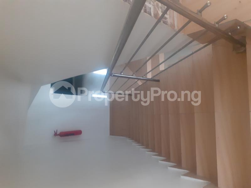 4 bedroom Terraced Duplex for rent Bera Estate Chevron Drive Lekki chevron Lekki Lagos - 1