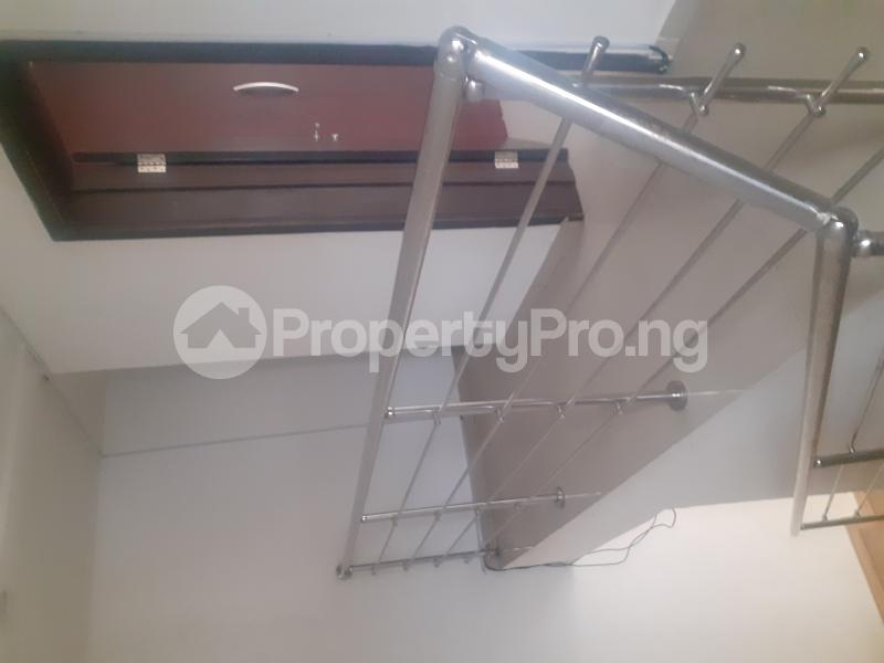 4 bedroom Terraced Duplex for rent Bera Estate Chevron Drive Lekki chevron Lekki Lagos - 16