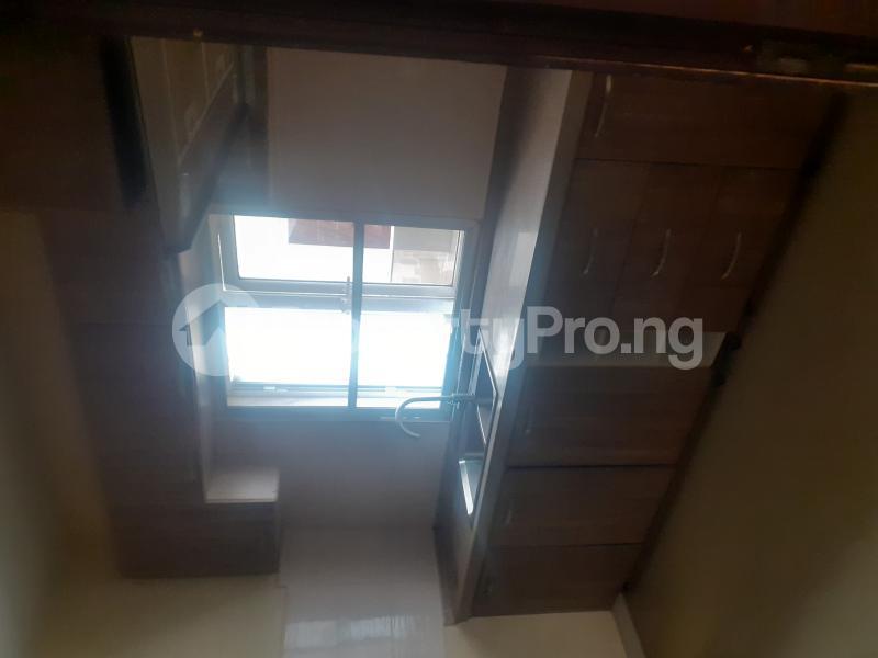 4 bedroom Terraced Duplex for rent Bera Estate Chevron Drive Lekki chevron Lekki Lagos - 21