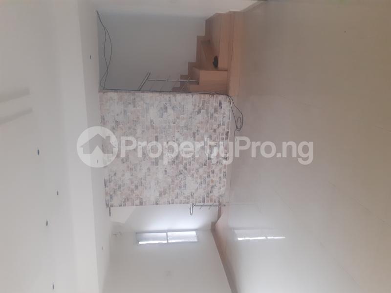4 bedroom Terraced Duplex for rent Bera Estate Chevron Drive Lekki chevron Lekki Lagos - 15