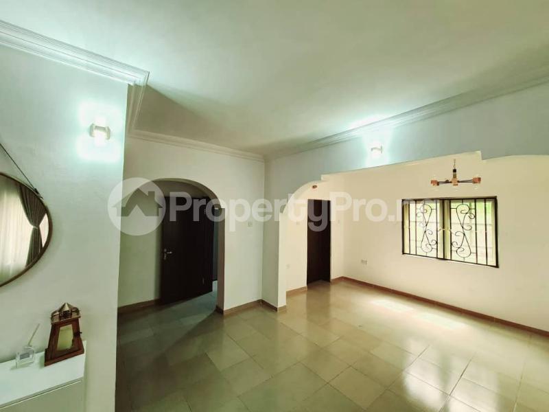 4 bedroom Semi Detached Duplex for rent Justice Coker Estate Alausa Alausa Ikeja Lagos - 3