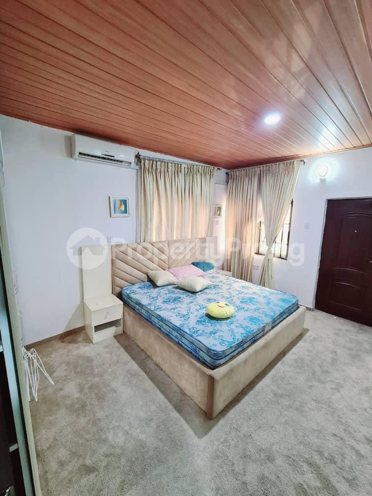 4 bedroom Semi Detached Duplex for rent Justice Coker Estate Alausa Alausa Ikeja Lagos - 8