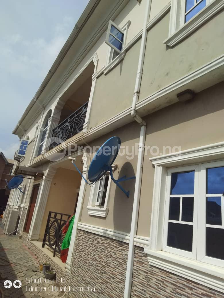 House for sale Iyana Ipaja Ipaja Lagos - 0