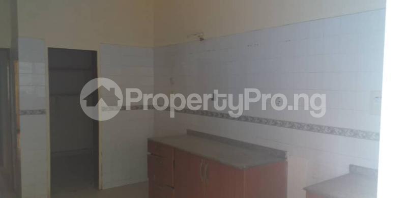 4 bedroom Terraced Duplex House for rent odiyan street,  Ikate Lekki Lagos - 5