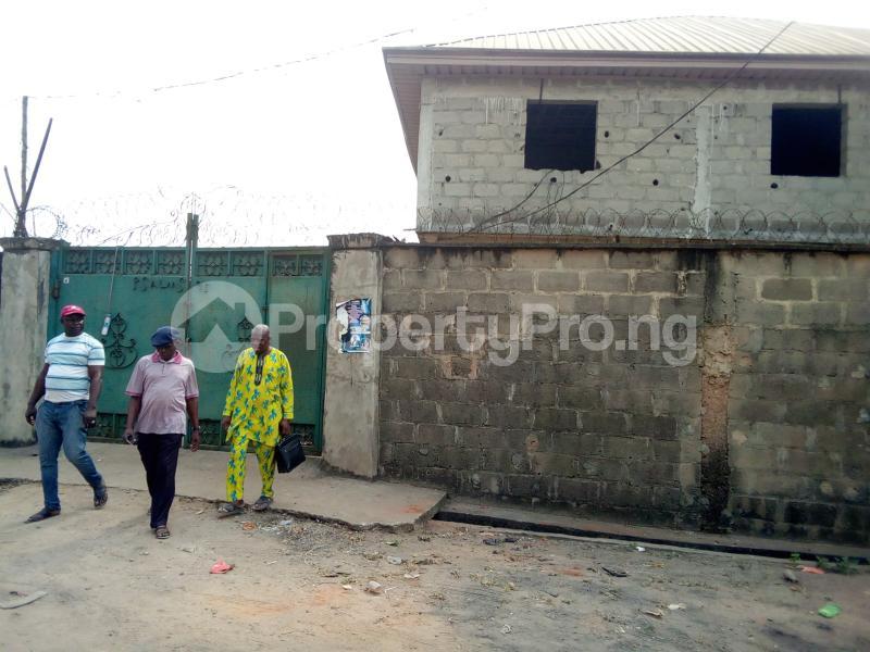 Mini flat for sale Police Post Iba Ojo Lagos - 5