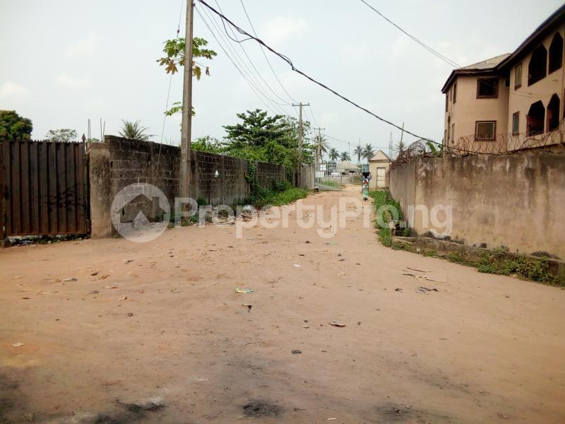 Mini flat for sale Police Post Iba Ojo Lagos - 0