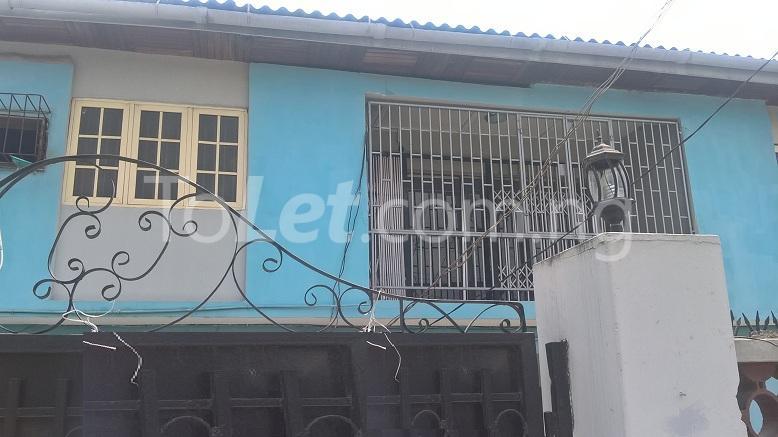 4 bedroom Flat / Apartment for rent Dideolu Estate, Ogba Lagos - 0