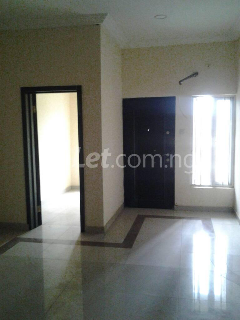 4 bedroom Flat / Apartment for rent Dideolu Estate, Ogba Lagos - 1