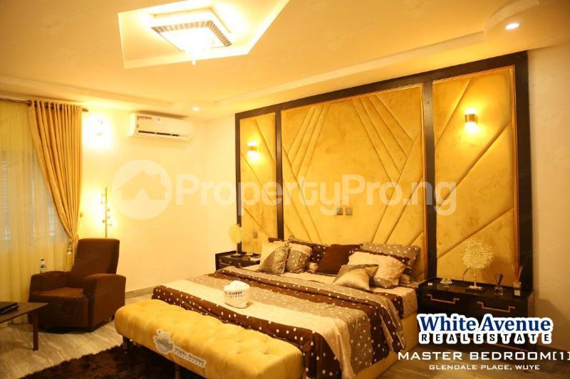 3 bedroom Blocks of Flats House for sale Along Family Worship Center  Wuye Abuja - 3