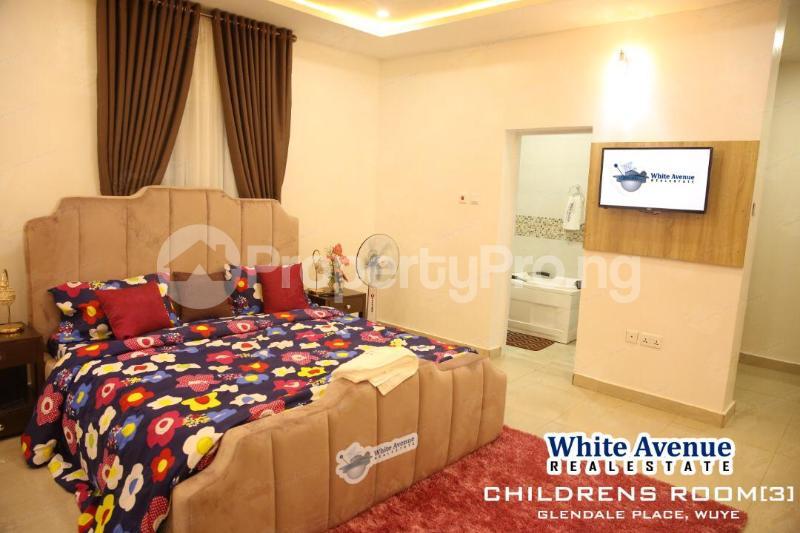 4 bedroom Blocks of Flats House for sale Wuye Abuja - 3