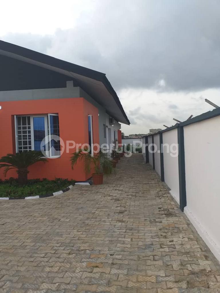 4 bedroom Flat / Apartment for sale Ifako Gbagada Ifako-gbagada Gbagada Lagos - 1