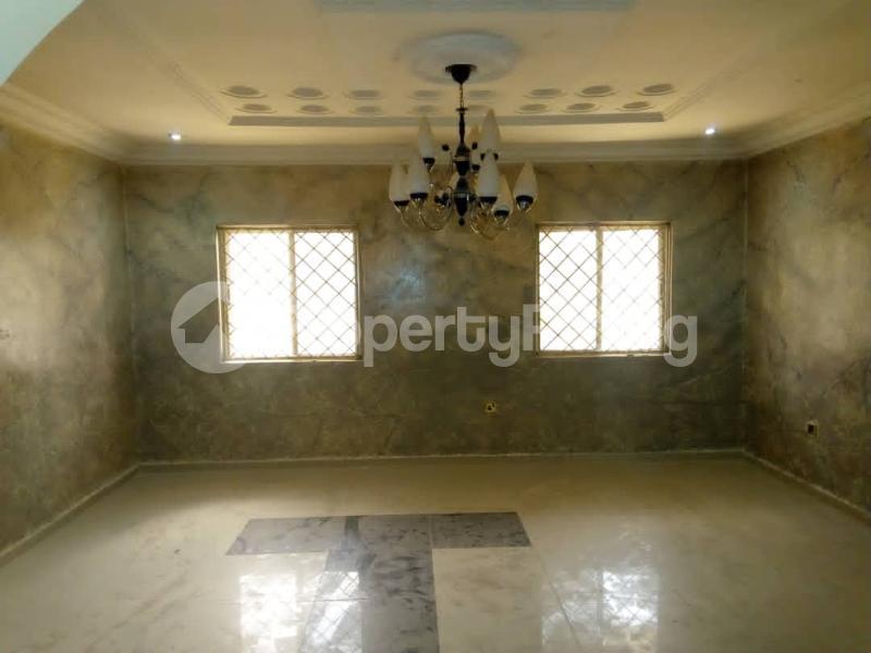 4 bedroom Flat / Apartment for sale Dangana Street Rayfield Jos Jos South Plateau - 0