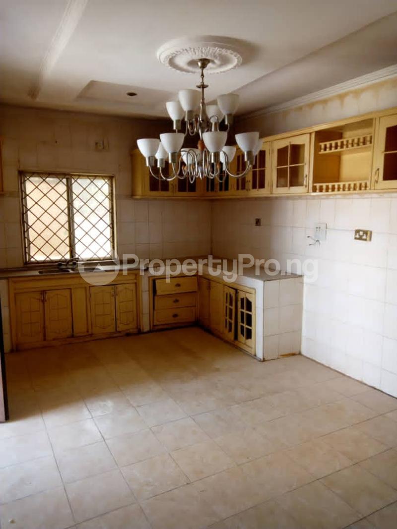 4 bedroom Flat / Apartment for sale Dangana Street Rayfield Jos Jos South Plateau - 3