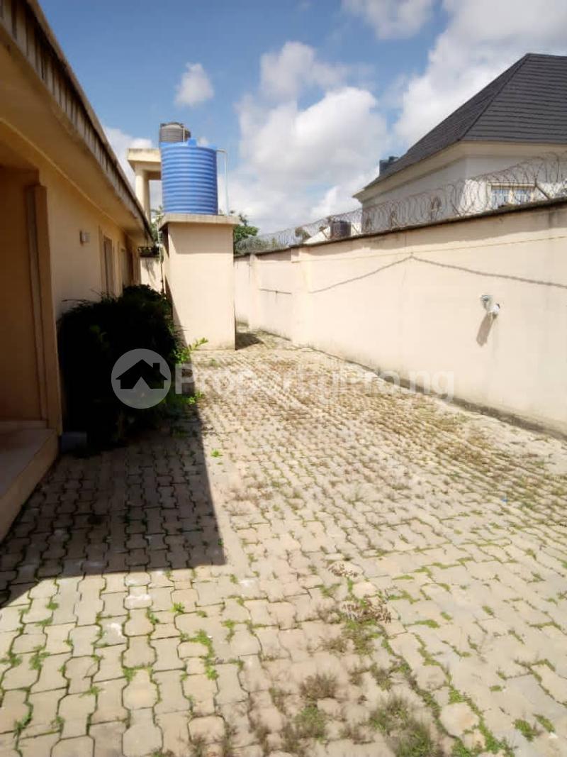 4 bedroom Flat / Apartment for sale Dangana Street Rayfield Jos Jos South Plateau - 1