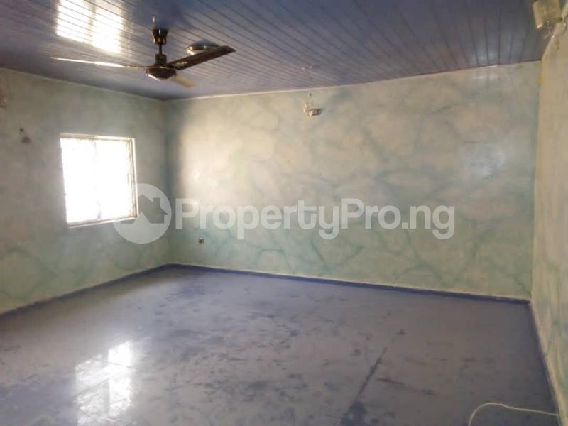 4 bedroom Flat / Apartment for sale Dangana Street Rayfield Jos Jos South Plateau - 4