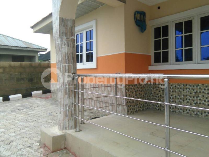 5 bedroom Flat / Apartment for rent Adeji Ogungbade Egbeda Oyo - 1