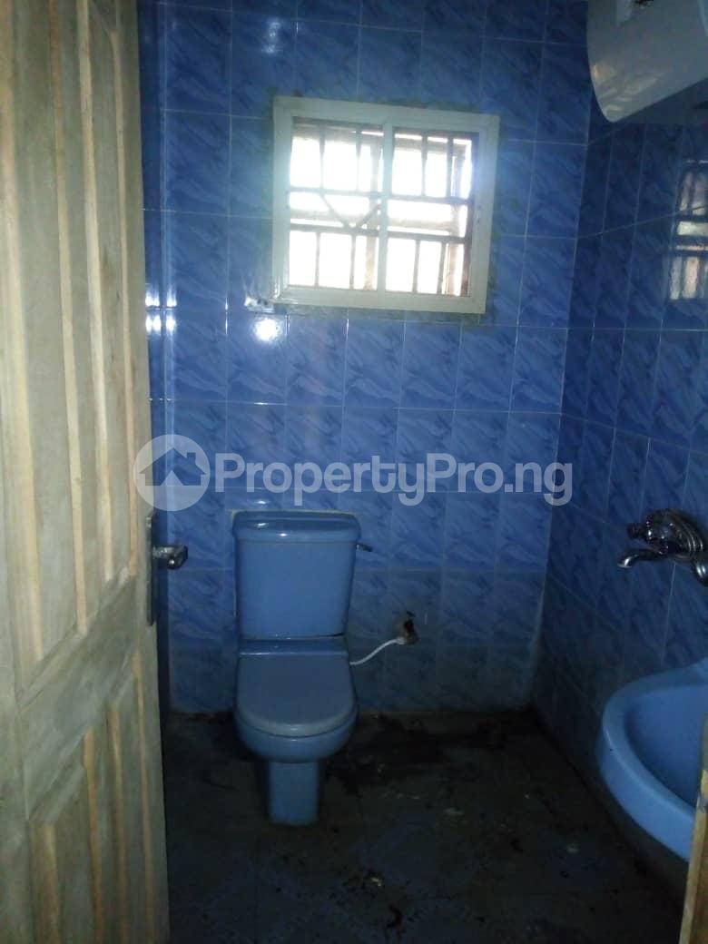 5 bedroom Flat / Apartment for rent Adeji Ogungbade Egbeda Oyo - 4