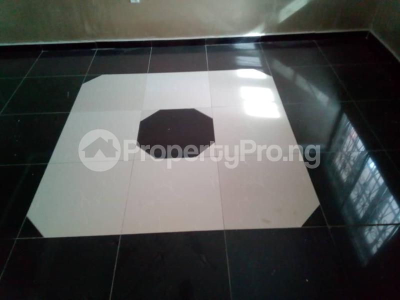 5 bedroom Flat / Apartment for rent Adeji Ogungbade Egbeda Oyo - 0