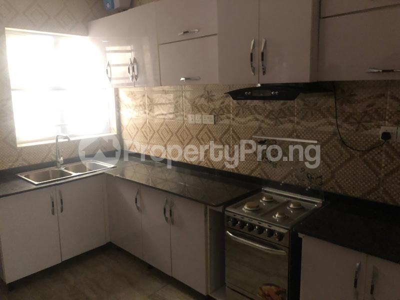 4 bedroom House for rent chevron Lekki Lagos - 2