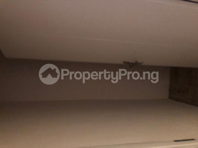 4 bedroom House for rent chevron Lekki Lagos - 4