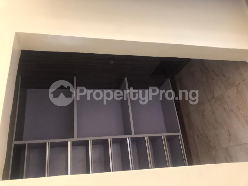 4 bedroom House for rent chevron Lekki Lagos - 8