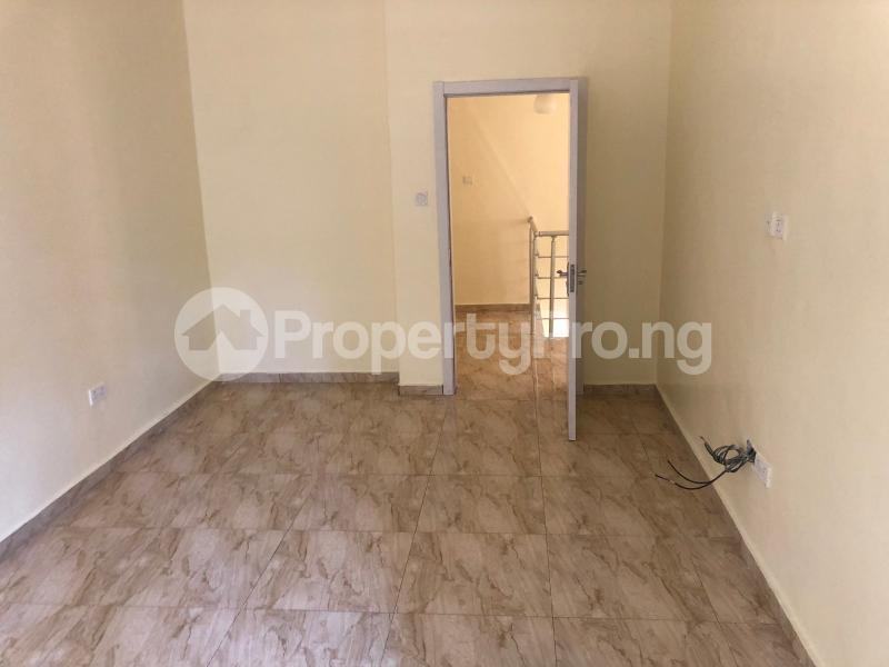 4 bedroom House for rent chevron Lekki Lagos - 11