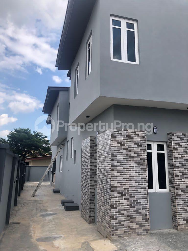 4 bedroom Detached Duplex for sale New Bodija, 3mins To Favors And Aare Bodija Ibadan Oyo - 25
