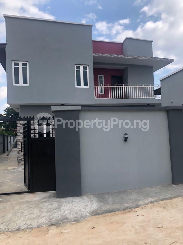 4 bedroom Detached Duplex for sale New Bodija, 3mins To Favors And Aare Bodija Ibadan Oyo - 26