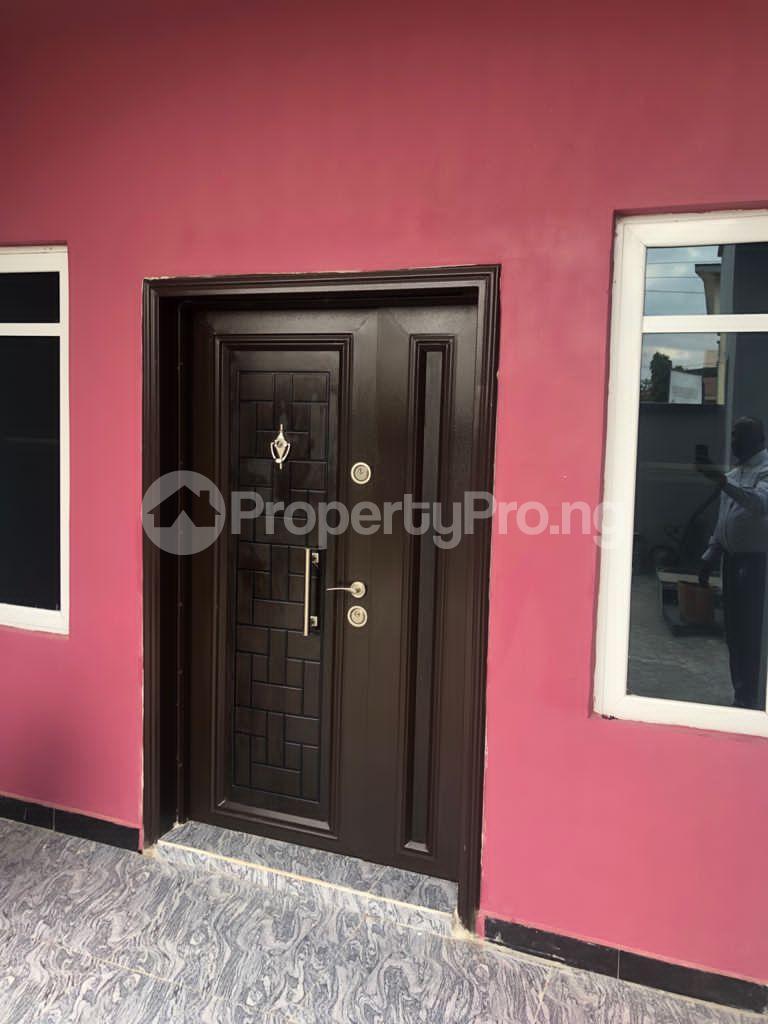 4 bedroom Detached Duplex for sale New Bodija, 3mins To Favors And Aare Bodija Ibadan Oyo - 18