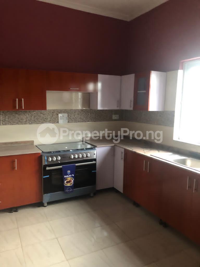 4 bedroom Detached Duplex for sale New Bodija, 3mins To Favors And Aare Bodija Ibadan Oyo - 22