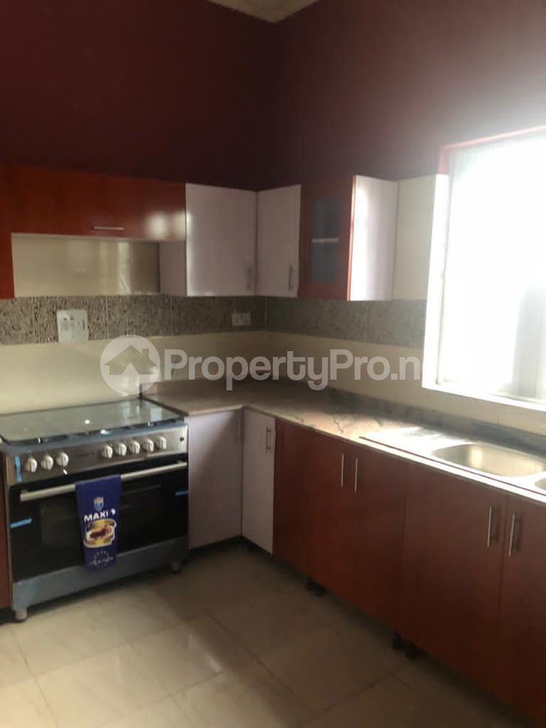 4 bedroom Detached Duplex for sale New Bodija, 3mins To Favors And Aare Bodija Ibadan Oyo - 20