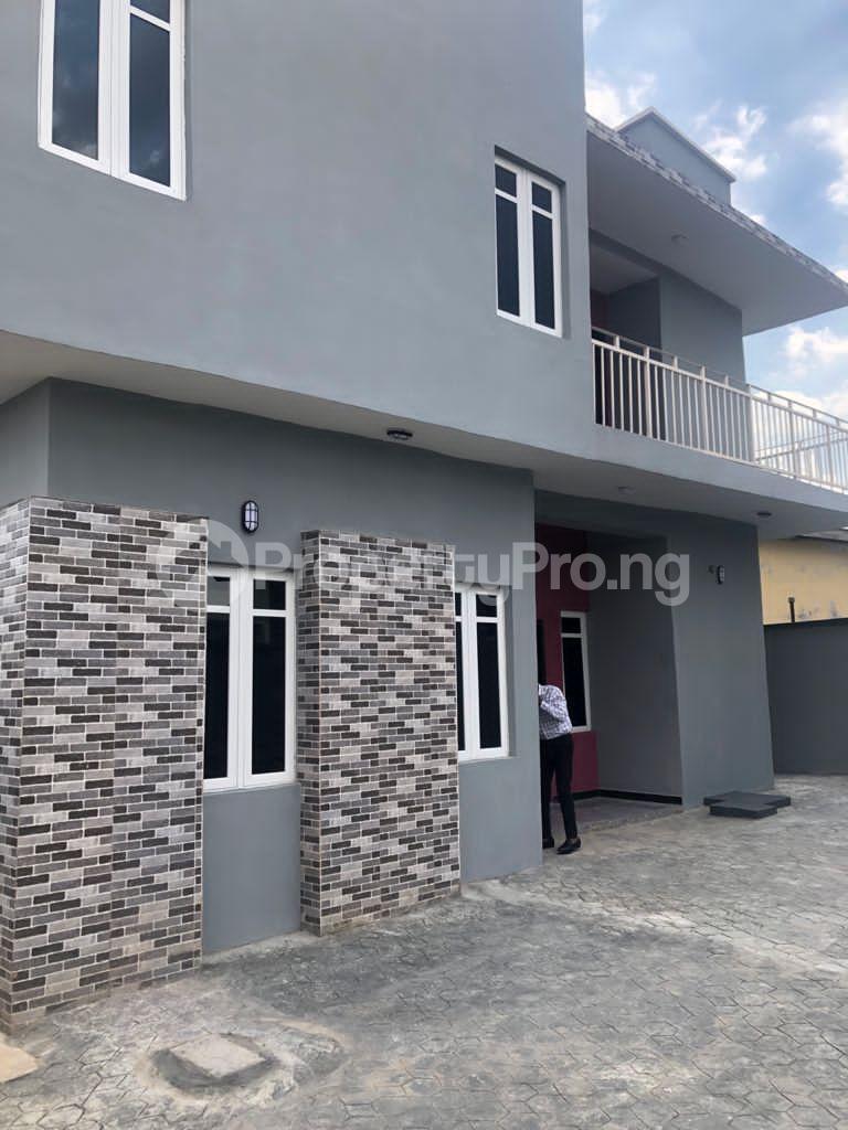 4 bedroom Detached Duplex for sale New Bodija, 3mins To Favors And Aare Bodija Ibadan Oyo - 11