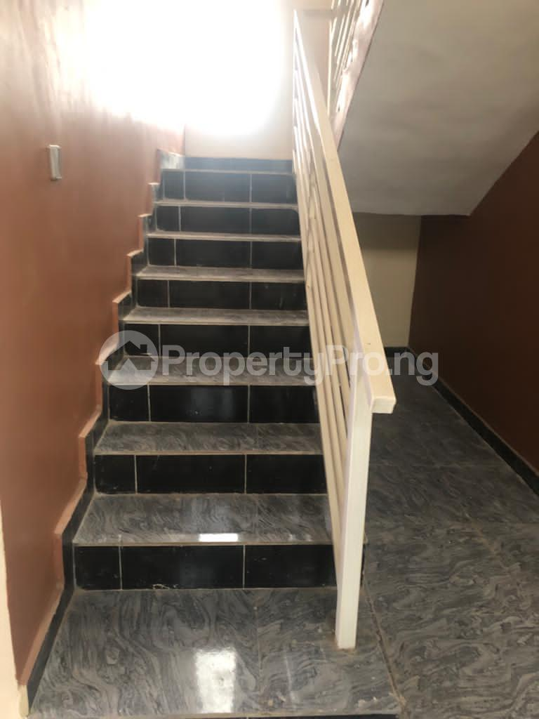 4 bedroom Detached Duplex for sale New Bodija, 3mins To Favors And Aare Bodija Ibadan Oyo - 13