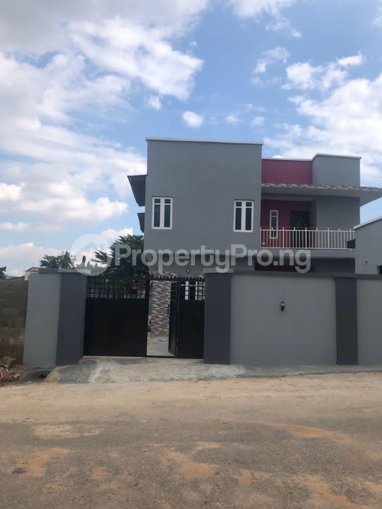 4 bedroom Detached Duplex for sale New Bodija, 3mins To Favors And Aare Bodija Ibadan Oyo - 30