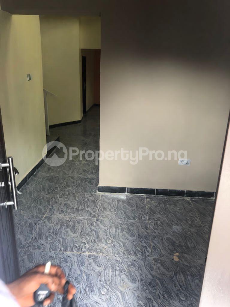 4 bedroom Detached Duplex for sale New Bodija, 3mins To Favors And Aare Bodija Ibadan Oyo - 19