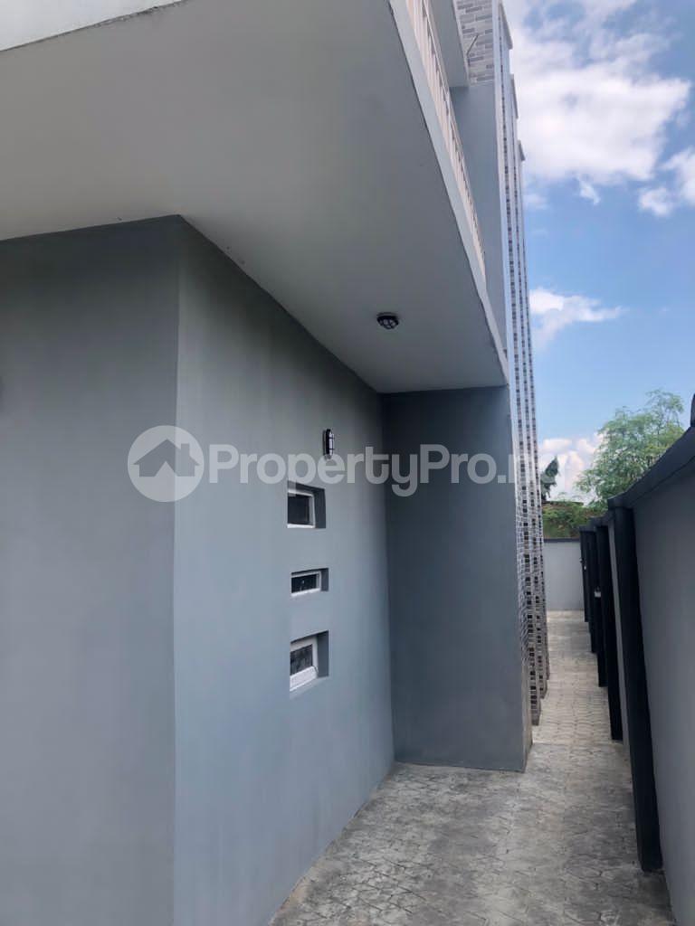 4 bedroom Detached Duplex for sale New Bodija, 3mins To Favors And Aare Bodija Ibadan Oyo - 32