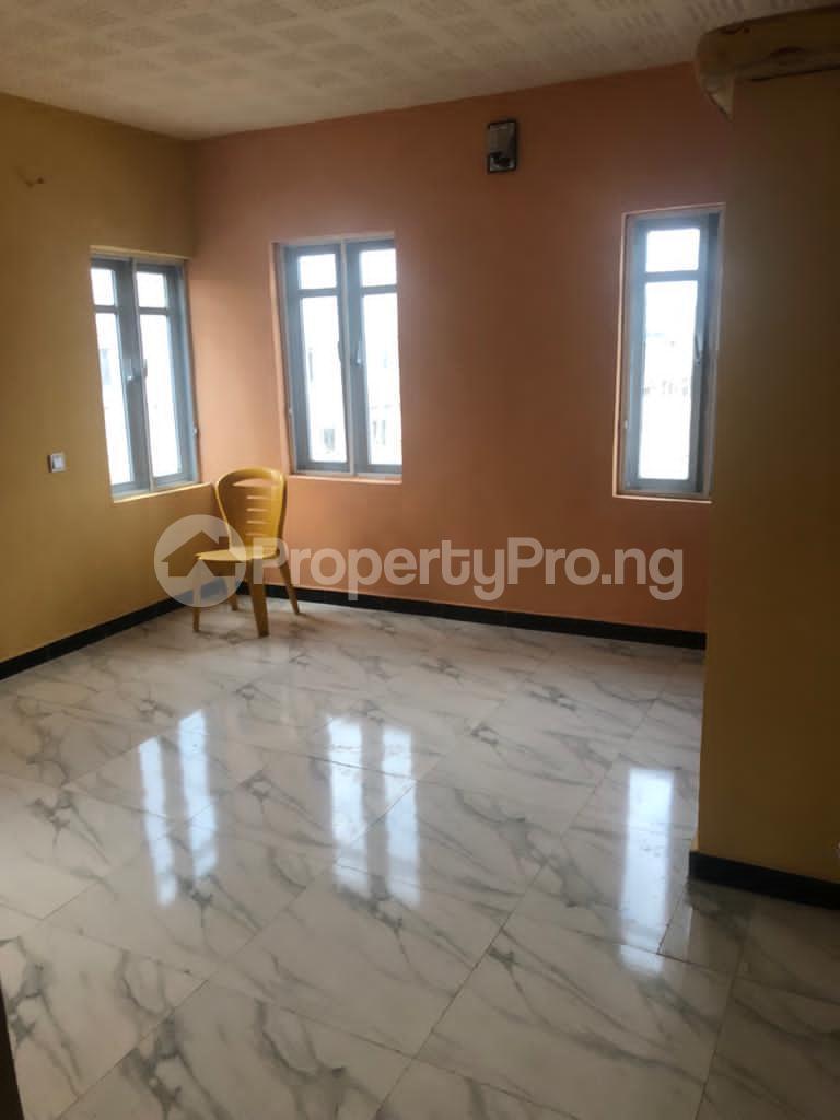4 bedroom Detached Duplex for sale New Bodija, 3mins To Favors And Aare Bodija Ibadan Oyo - 29