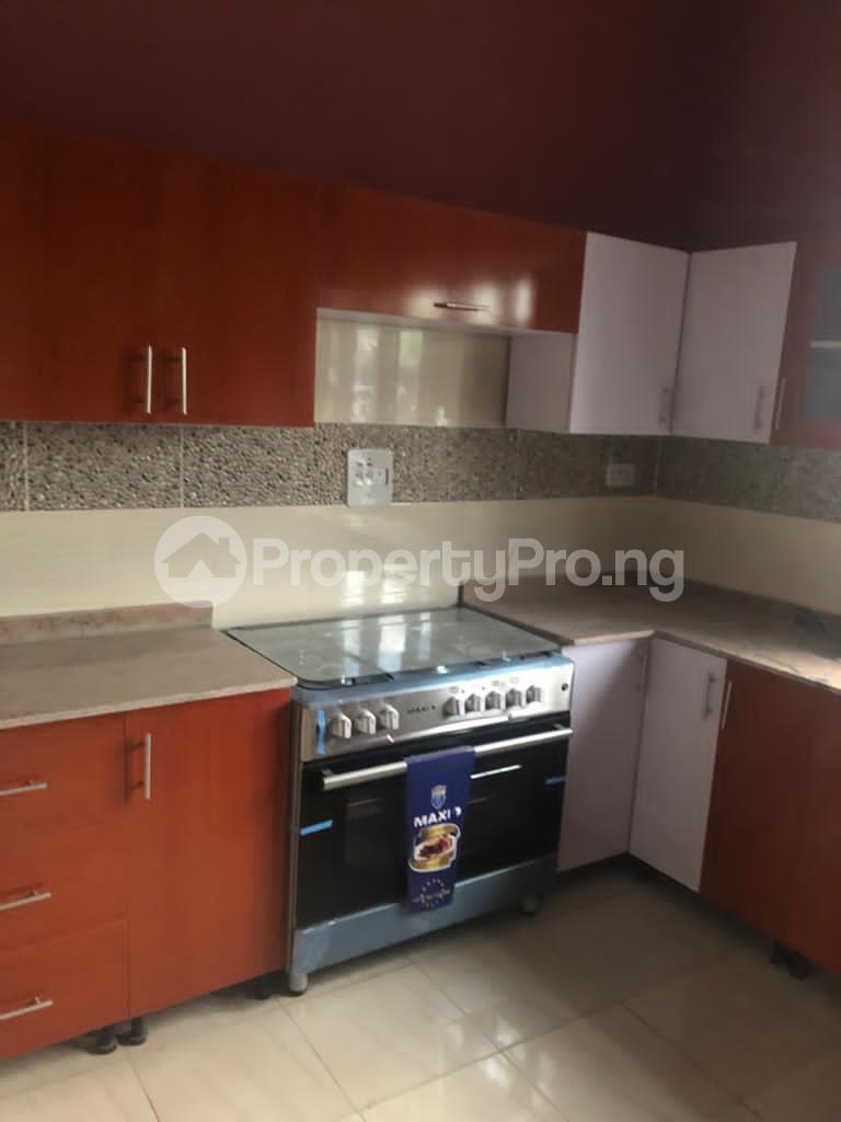 4 bedroom Detached Duplex for sale New Bodija, 3mins To Favors And Aare Bodija Ibadan Oyo - 14