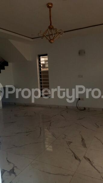 4 bedroom Detached Duplex House for sale . Idado Lekki Lagos - 0