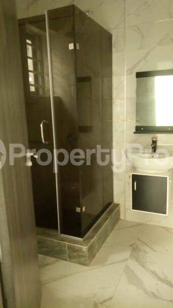 4 bedroom Detached Duplex House for sale . Idado Lekki Lagos - 7