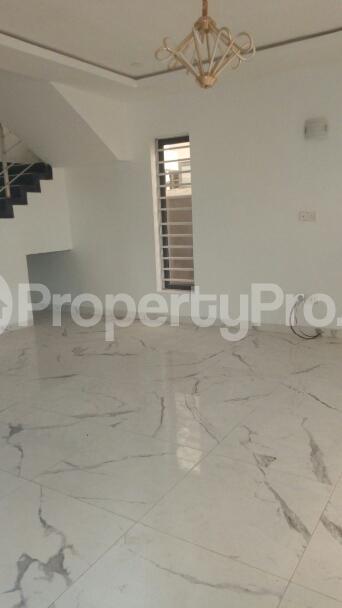 4 bedroom Detached Duplex House for sale . Idado Lekki Lagos - 1