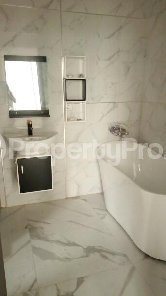 4 bedroom Detached Duplex House for sale . Idado Lekki Lagos - 8