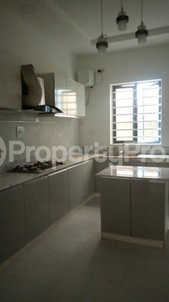 4 bedroom Detached Duplex House for sale . Idado Lekki Lagos - 6