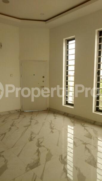 4 bedroom Detached Duplex House for sale . Idado Lekki Lagos - 4