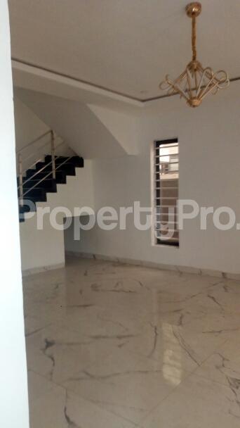 4 bedroom Detached Duplex House for sale . Idado Lekki Lagos - 2