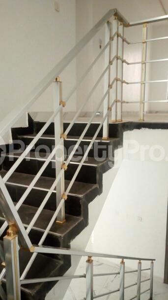 4 bedroom Detached Duplex House for sale . Idado Lekki Lagos - 3