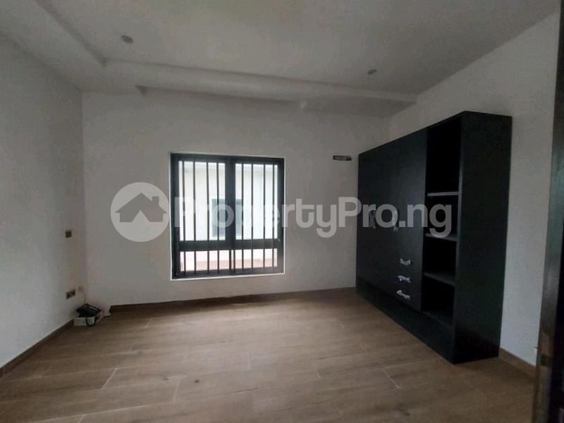 4 bedroom Detached Duplex House for sale Ikeja Gra Ikeja GRA Ikeja Lagos - 2