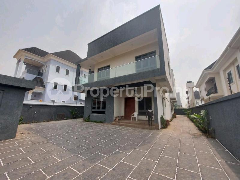 4 bedroom Detached Duplex House for sale Ikeja Gra Ikeja GRA Ikeja Lagos - 0