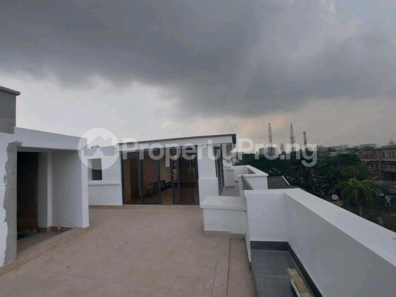 4 bedroom Detached Duplex House for sale Ikeja Gra Ikeja GRA Ikeja Lagos - 5